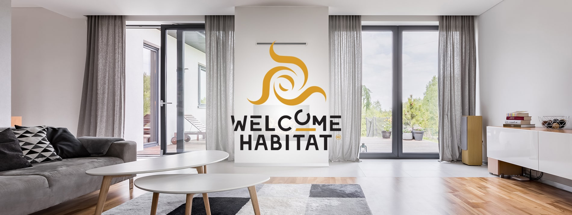 Welcome Habitat